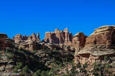 Needles District